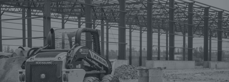 Avanza la construcción de la nueva base de Polyar en Neuquén.